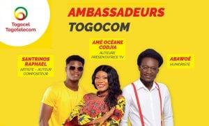 Ambassadeurs TOGOCOM